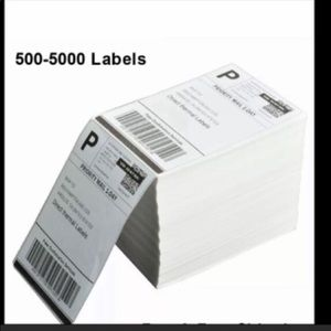 Thermal shipping labels, Usps, Fedex. Ups, COMPAT